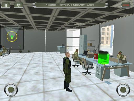 Army Criminals Transport Plane 2.0  screenshots 22
