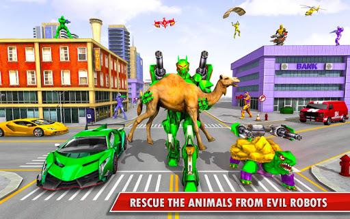 Turtle Robot Car Transform  screenshots 6
