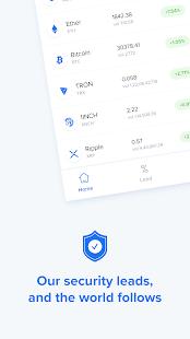 ZebPay Bitcoin and Cryptocurrency Exchange 3.15.02 Screenshots 4