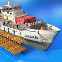 Cruise Ship Mechanic Simulator Ship Building Games