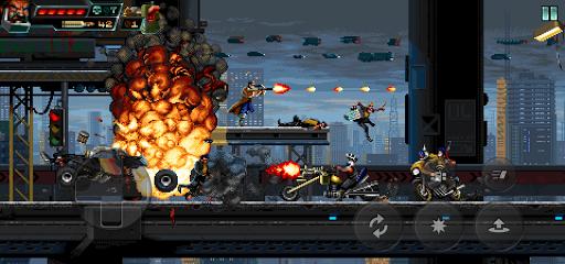 Huntdown 0.1 screenshots 12