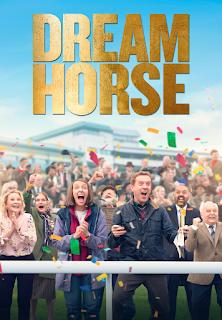 """alt=""""The film tells the true story of Jan Vokes, (Toni Collette) a Welsh cleaner and bartender, who decides to breed and raise a race horse. She persuades her neighbors and friends to contribute financially to the goal. The group's unlikely investment plan pays off as the horse rises through the ranks and puts them in a race for the national championship.    CAST AND CREDITS  Actors Joanna Page, Peter Davison, Toni Collette, Damian Lewis  Producers Katherine Butler, Tracy O'Riordan  Director Euros Lyn"""""""