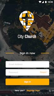 City Church- Template 0.0.2 screenshots 1