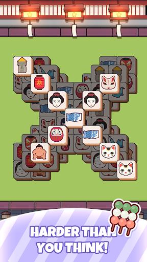 Tile Fun - Classic Triple & Matching Puzzle Game apktram screenshots 4
