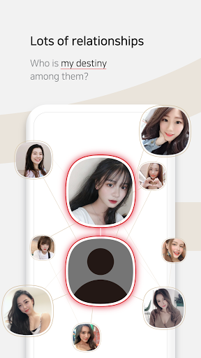 HoneyBaby - Let's talk and date with Korean 1.9.2 Screenshots 2
