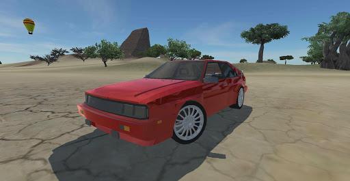 Off-Road Rally  screenshots 15