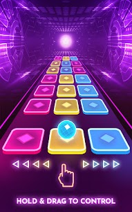 Color Hop 3D – Music Game MOD APK 2.2.10 (No Ads) 9