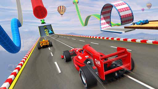 Formula Car Racing Stunts 3D: New Car Games 2021 apktram screenshots 11