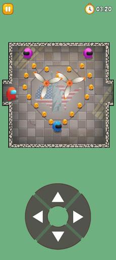 World's Hardest Game: Challenge your patience 1.0 screenshots 4