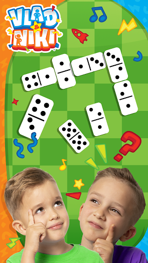 Vlad & Niki - Smart Games 2.2 screenshots 3