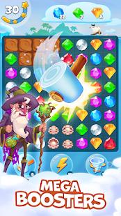 Pirate Treasures - Gems Puzzle 2.0.0.101 Screenshots 3