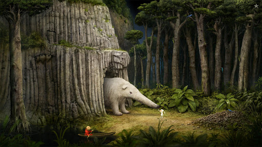 Samorost 3 Varies with device pic 2