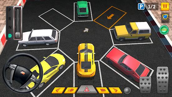 Car Parking 3D Pro : City Car Driving 1.40 Screenshots 1