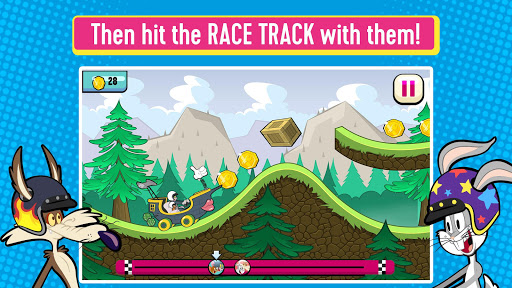 Boomerang Make and Race 2 - Cartoon Racing Game  screenshots 5