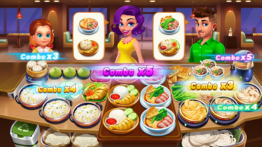 Cooking Sizzle: Master Chef 1.2.19 screenshots 3