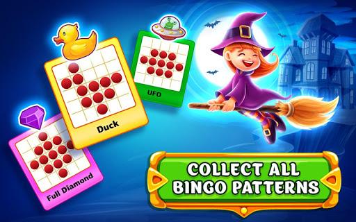 Wizard of Bingo 7.5.0 screenshots 20