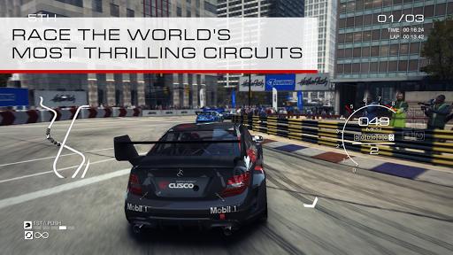 GRIDu2122 Autosport apkpoly screenshots 3
