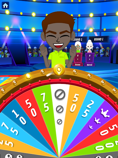 Wheel of Fame 0.6.2 Screenshots 2