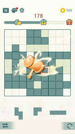 SudoCube u2013 Block Puzzle Jewel Games Free android2mod screenshots 5