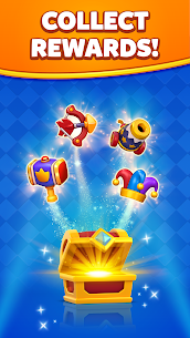 Royal Match Mod Apk (Unlimited Stars/Coins) 6