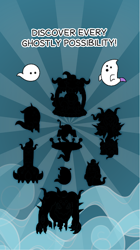 Ghost Evolution - Create Evolved Spirits 1.0.2 screenshots 4