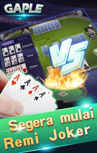 Domino gaple 99 domino kiukiu remi capsasusun screenshots 3