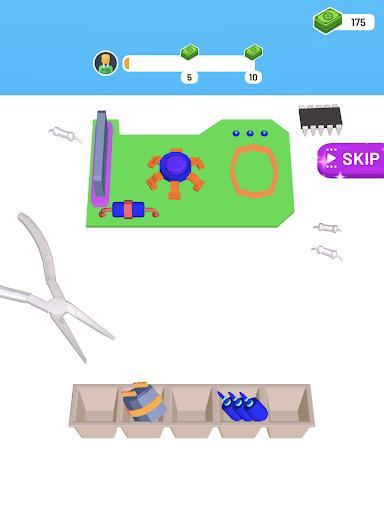 Fix the Item! 1.4.0 screenshots 14