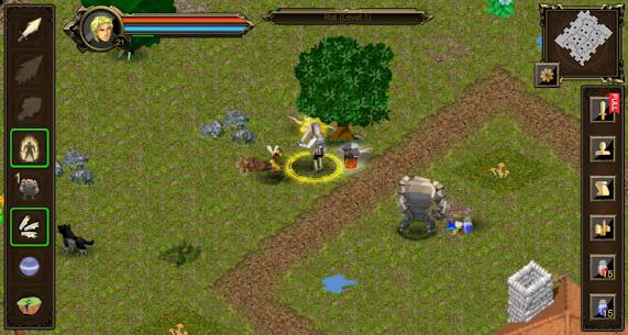 Forgotten Dungeon 2 2
