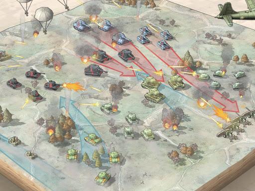 War & Conquer  Screenshots 12