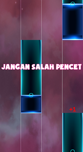Piano Tiles Lagu Indonesia 2021 8.0 screenshots 1