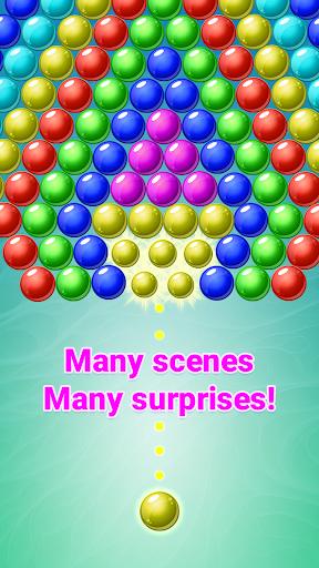 Bubble Shooter and Friends  Screenshots 4