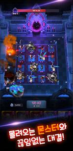 Dungeon Heroes Defense 1.0.12 4