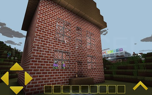 Baixe o Mod Apk Crafting and Building 2