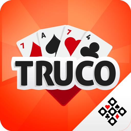 Truco Online - Paulista e Mineiro