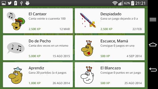 Tute a Cuatro 4.0.3 screenshots 7