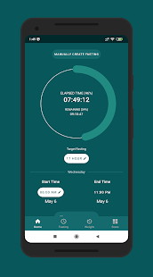 iFasting - Simple Intermittent Fasting Tracker