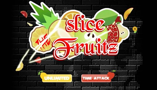 Slice the Fruits Pro – Ninja G Hack Online (Android iOS) 1
