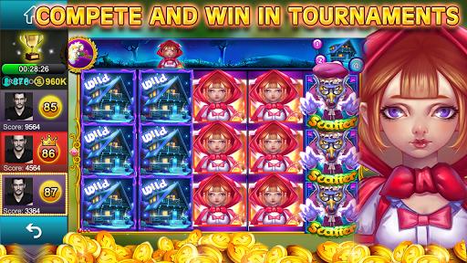 Medusa Vegas Slots  screenshots 6