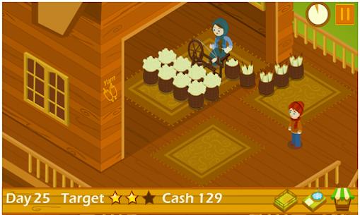 Sheep Farm APK MOD HACK (Dinero Ilimitado) 3