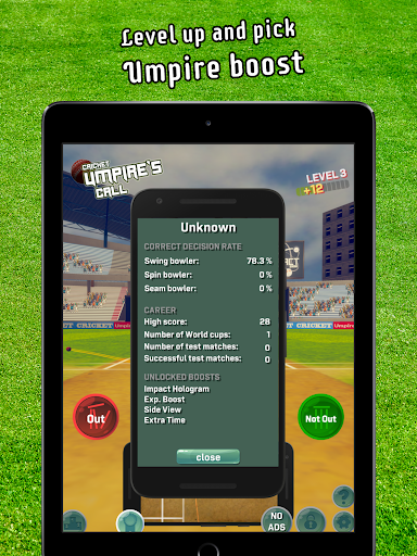 Cricket LBW - Umpire's Call 2.808 screenshots 14