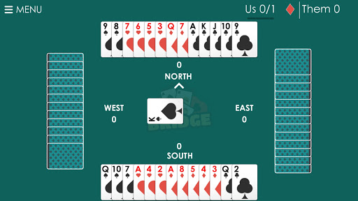 Bridge Card Game for beginners no wifi games free 1.12 8