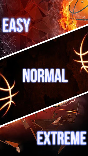 Basketball Local Arcade Game  screenshots 2