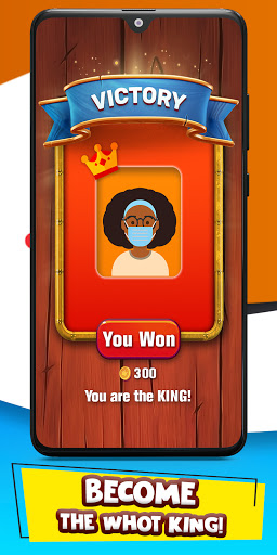 Whot King: Multiplayer Card Game free + offline 5.2.1 screenshots 6
