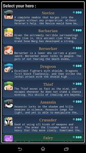 Blockee Story – Dungeon 18 2