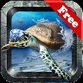 Live Wallpaper - 3D Ocean : World Under The Sea APK