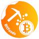 BitFunds - Crypto Cloud Mining