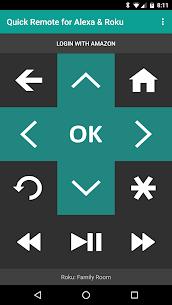 Quick Remote for Alexa & Roku 4