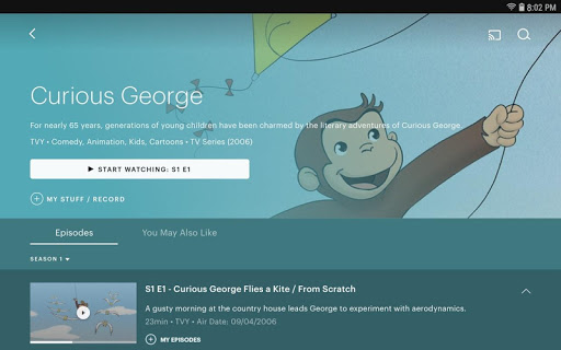 Hulu: Stream all your favorite TV shows and movies 4.18.0.409610 screenshots 6