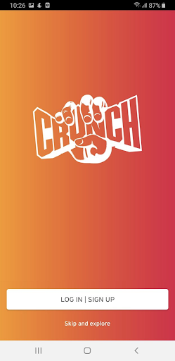 Crunch Fitness hack tool