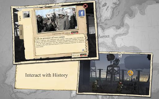 Valiant Hearts : The Great War  screenshots 12